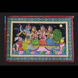 Pattachitra Paintings -1