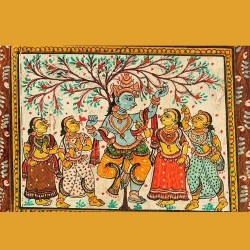 Pattachitra Paintings -2