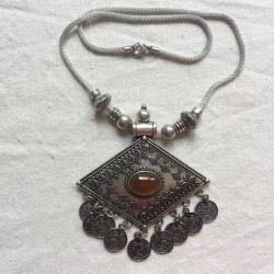 Tribal Necklace-2