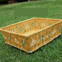 Golden Grass Fruity Tray